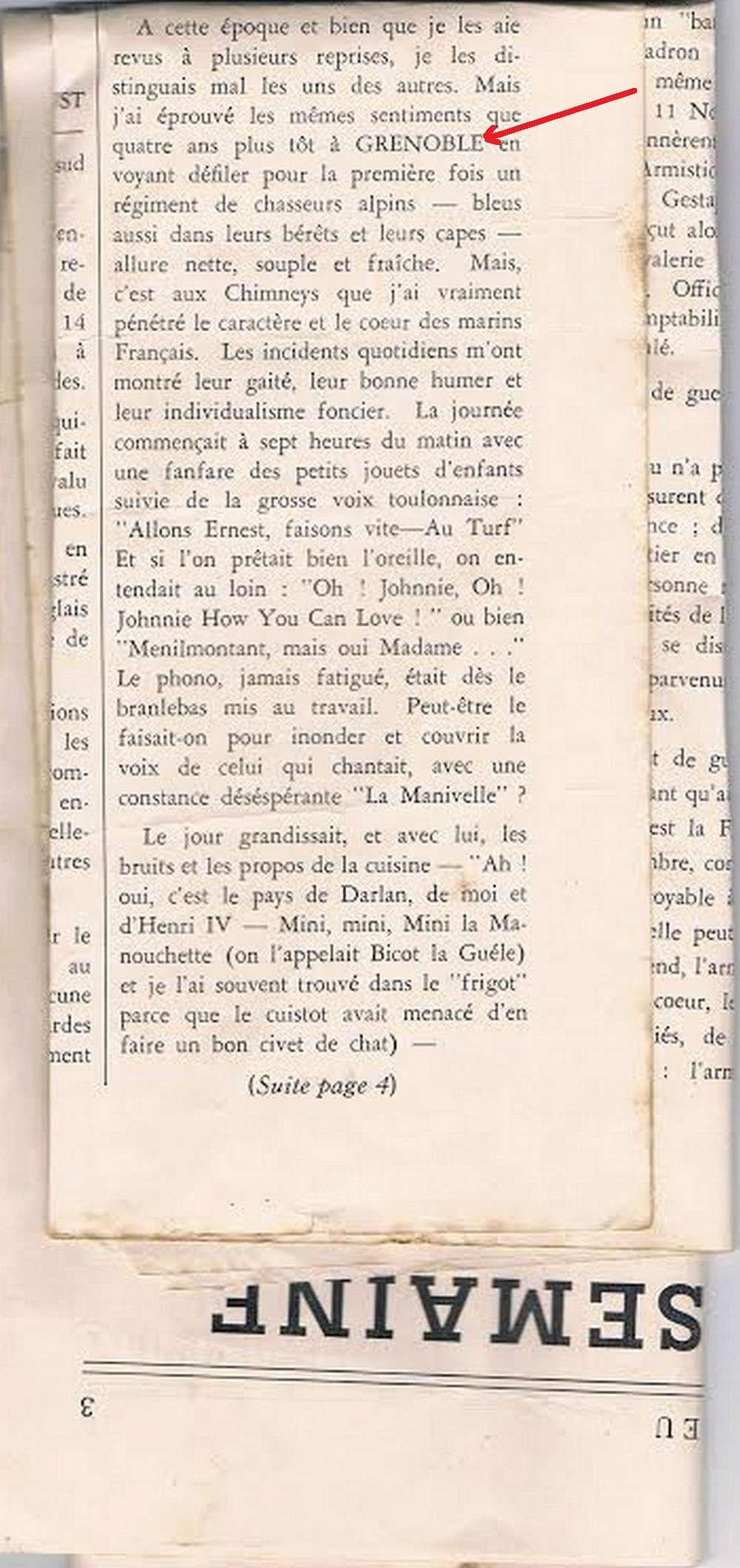 [Les batiments de ligne] RICHELIEU ET JEAN BART - TOME 2 - Page 38 619