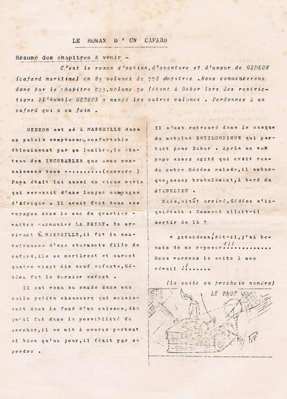 [Les batiments de ligne] RICHELIEU ET JEAN BART - TOME 2 - Page 38 D17
