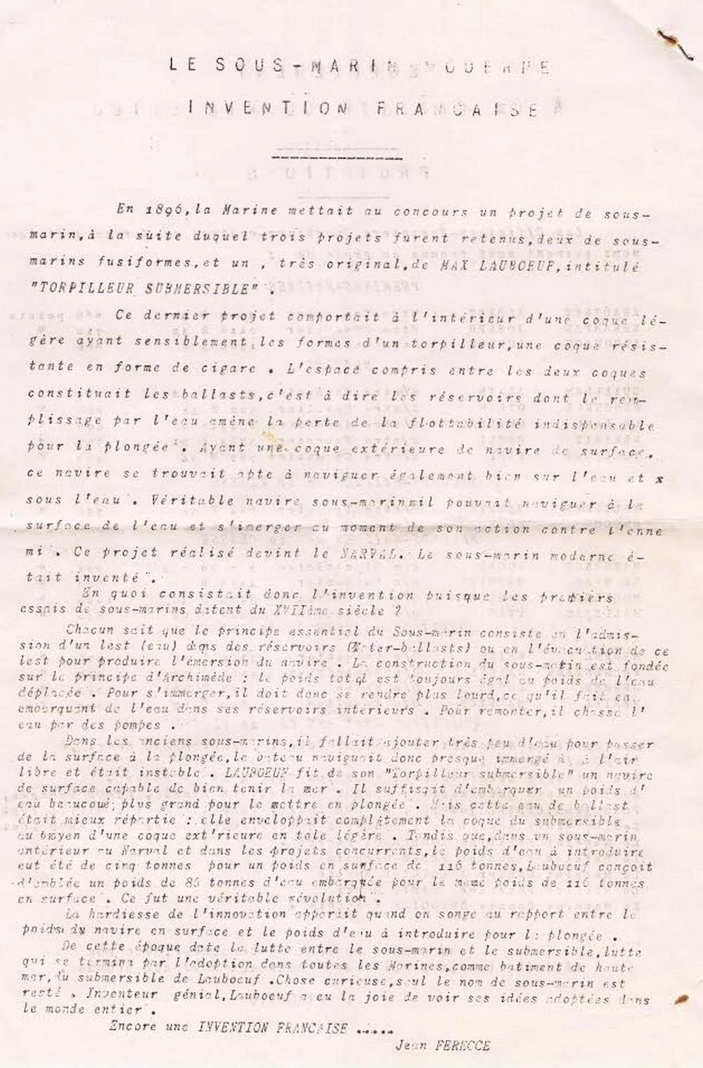 [Les batiments de ligne] RICHELIEU ET JEAN BART - TOME 2 - Page 38 E18