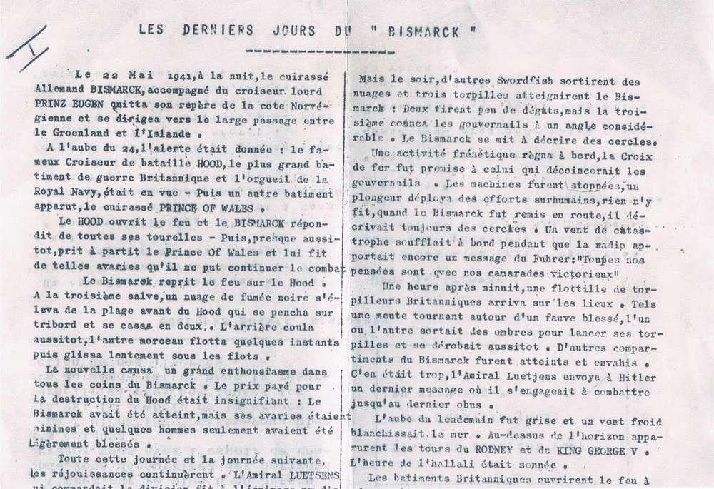[Les batiments de ligne] RICHELIEU ET JEAN BART - TOME 2 - Page 38 E19