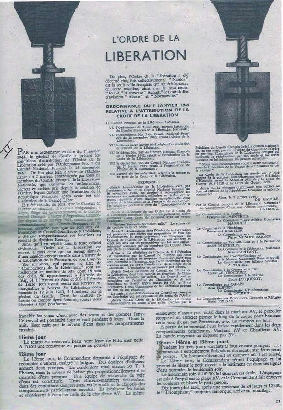 [Les batiments de ligne] RICHELIEU ET JEAN BART - TOME 2 - Page 38 E20