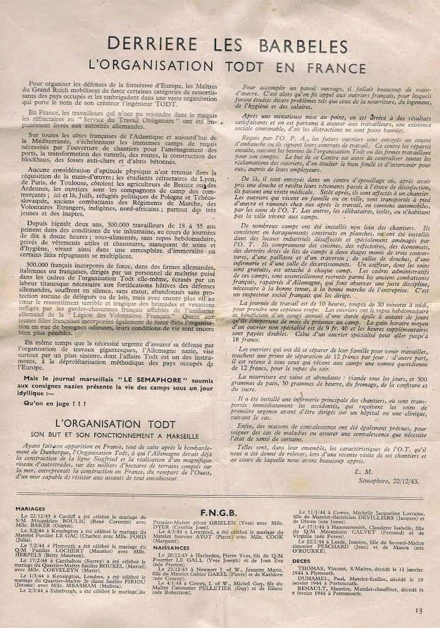 [Les batiments de ligne] RICHELIEU ET JEAN BART - TOME 2 - Page 38 J10