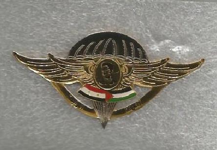 para badge Syriap10