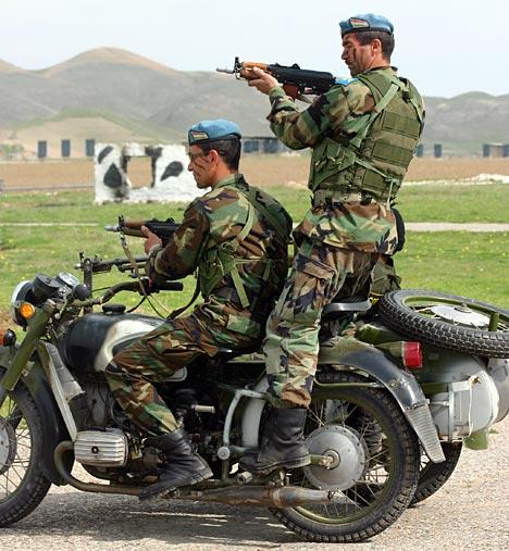 army photos Tadzik11