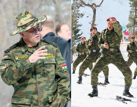 army photos Tadzik15
