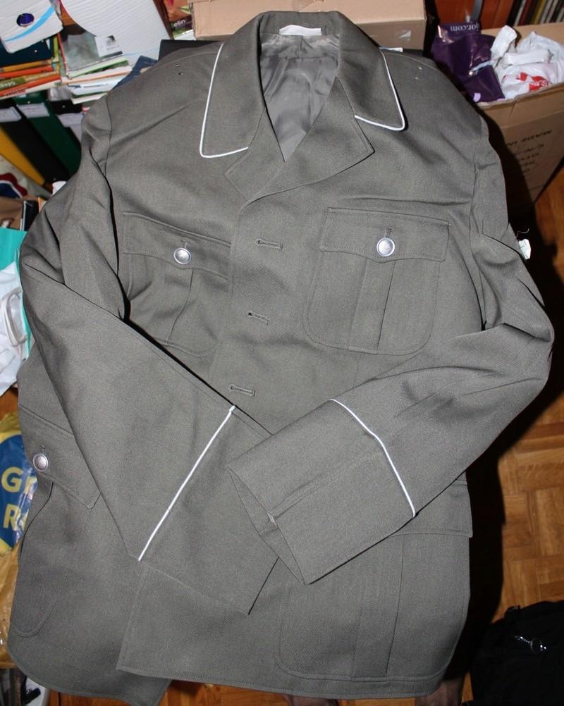 Veste M86 tissu kammgran officier neuve Vente10