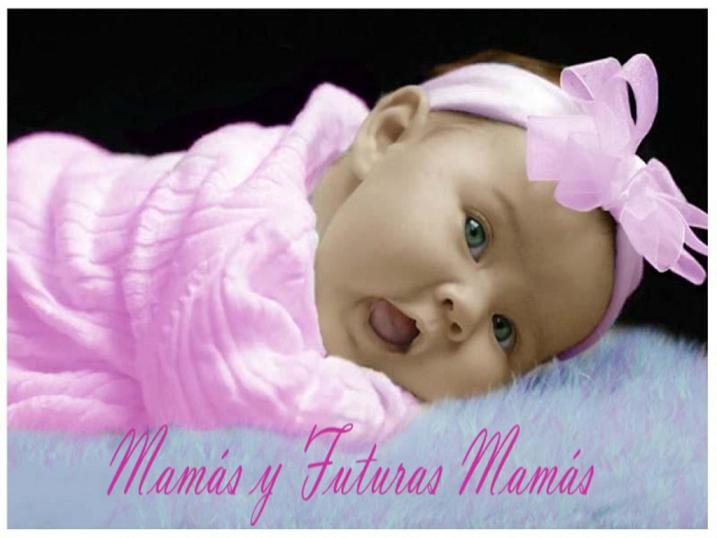 Mamás y Futuras Mamás