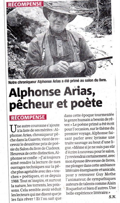 salon - Alphonse Arias  primé au salon du livre  Aa10