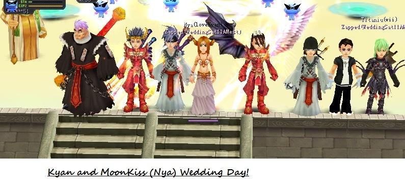Couple Wedding Pic's  Weddin12
