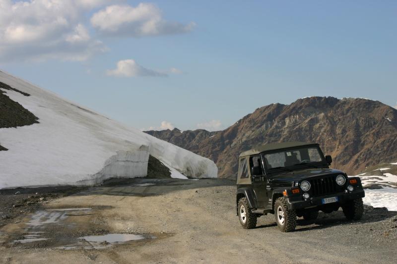 A testa alta a 3.000 mt. Jeepst10