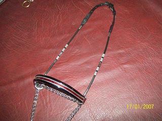 BKM nosebands - Small & Medium 28481_12