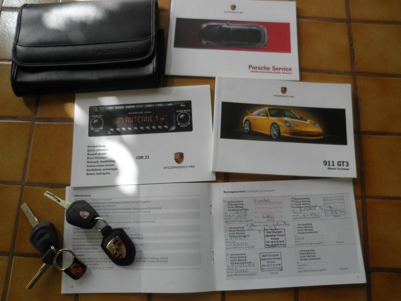 Je vends ma 996 GT3 phase 2 P6290013