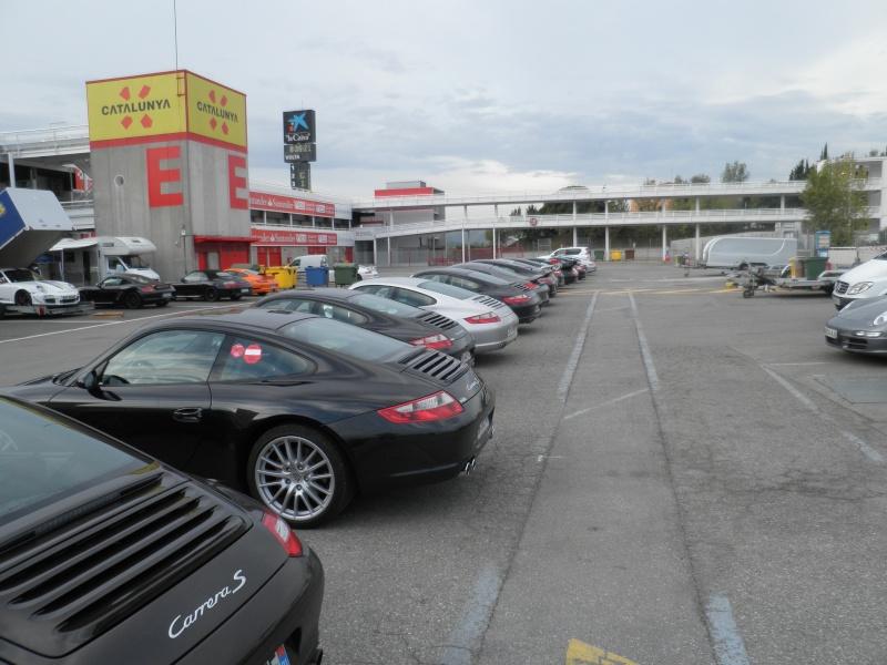 Circuit de Barcelone F1 le 28 septembre 2012 P9280012