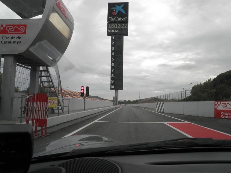Circuit de Barcelone F1 le 28 septembre 2012 P9280020