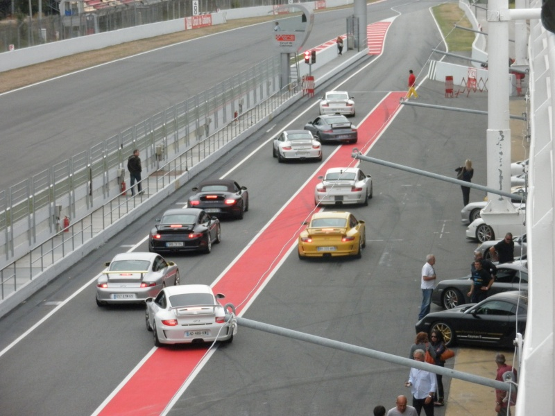 Circuit de Barcelone F1 le 28 septembre 2012 P9280021