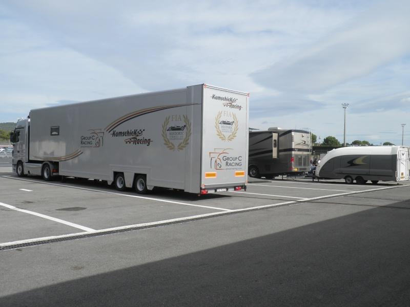(996GT3) Les 10 000 tours au Paul Ricard les 5,6,7 octobre 2012 Pa070017