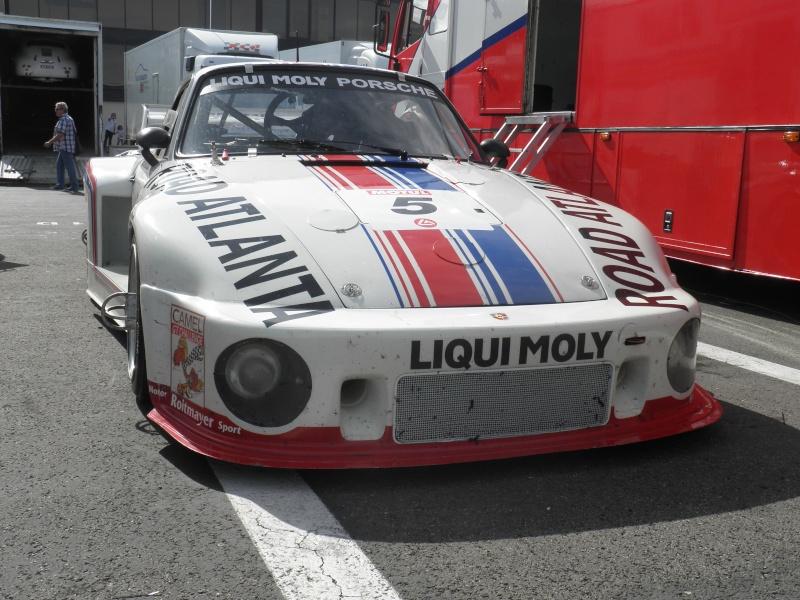 (996GT3) Les 10 000 tours au Paul Ricard les 5,6,7 octobre 2012 Pa070021