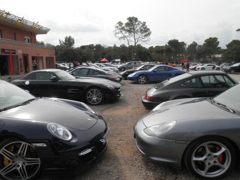Paradis Porsche St Tropez et Le Luc.13 et 14 oct 2012 Pa130010