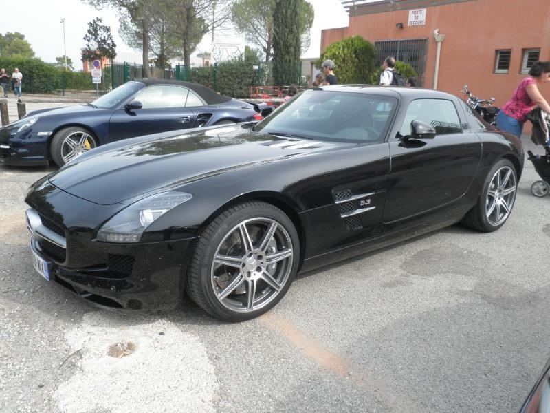 Paradis Porsche St Tropez et Le Luc.13 et 14 oct 2012 Pa130011