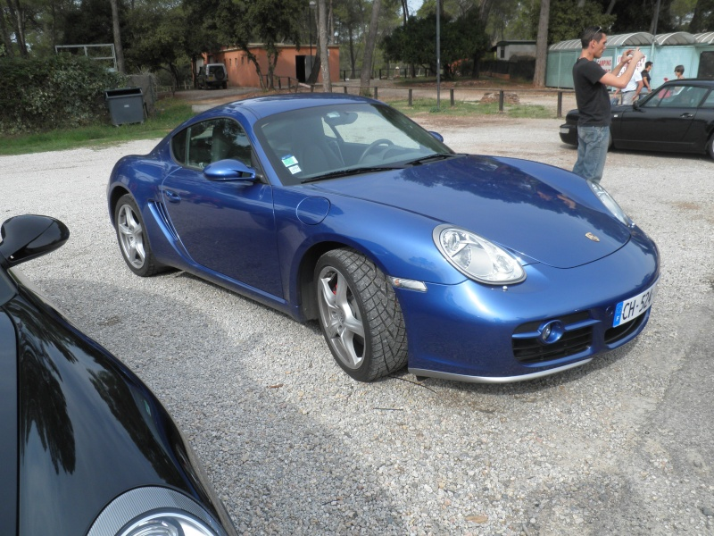 Paradis Porsche St Tropez et Le Luc.13 et 14 oct 2012 Pa130012