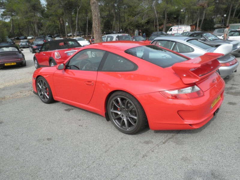 Paradis Porsche St Tropez et Le Luc.13 et 14 oct 2012 Pa130016