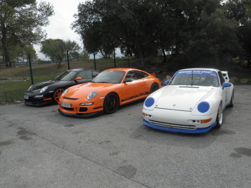 Paradis Porsche St Tropez et Le Luc.13 et 14 oct 2012 Pa130017