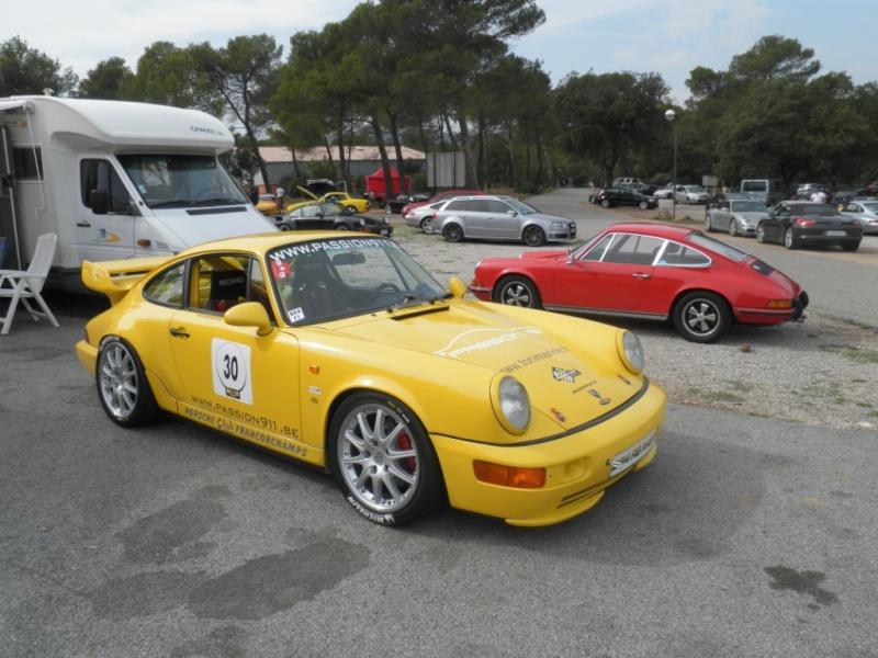 Paradis Porsche St Tropez et Le Luc.13 et 14 oct 2012 Pa130018