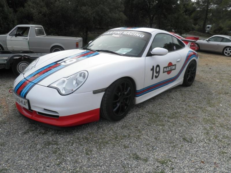 Paradis Porsche St Tropez et Le Luc.13 et 14 oct 2012 Pa130019