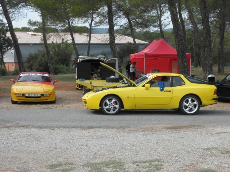 Paradis Porsche St Tropez et Le Luc.13 et 14 oct 2012 Pa130020