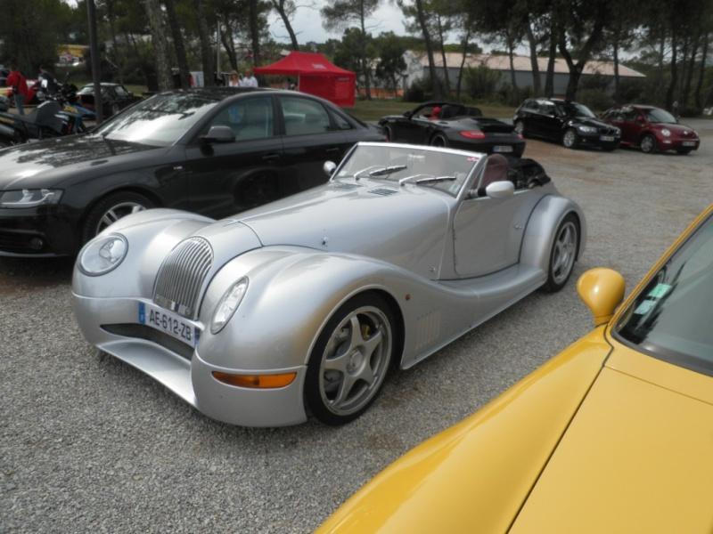 Paradis Porsche St Tropez et Le Luc.13 et 14 oct 2012 Pa130022