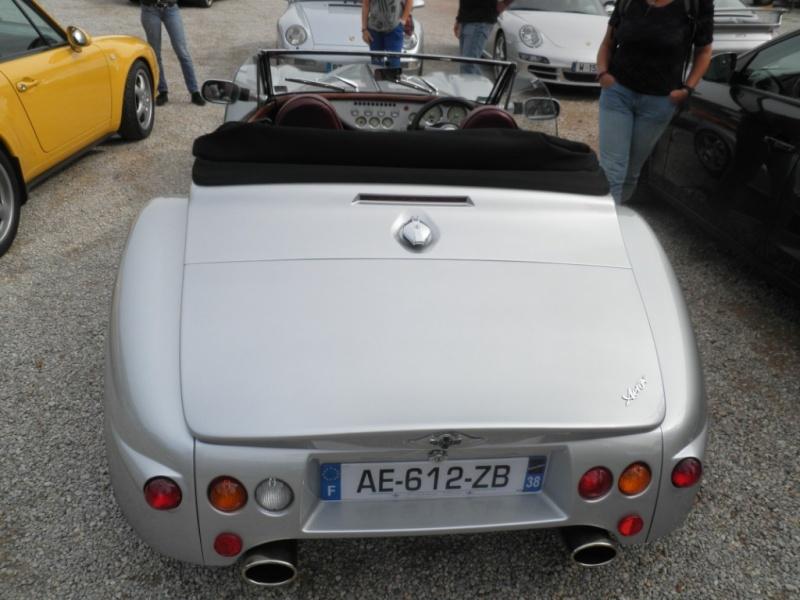 Paradis Porsche St Tropez et Le Luc.13 et 14 oct 2012 Pa130023