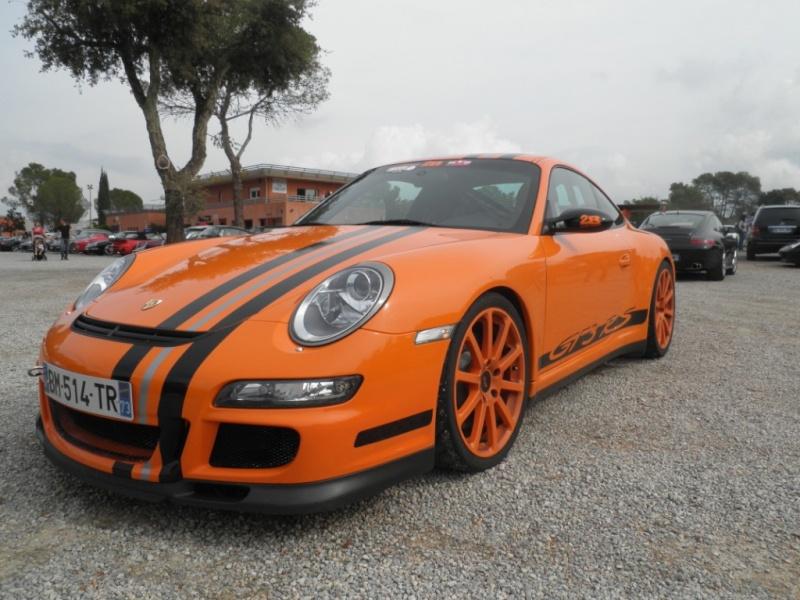 Paradis Porsche St Tropez et Le Luc.13 et 14 oct 2012 Pa130024