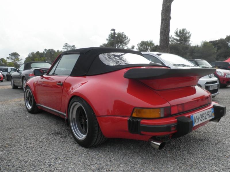 Paradis Porsche St Tropez et Le Luc.13 et 14 oct 2012 Pa130027