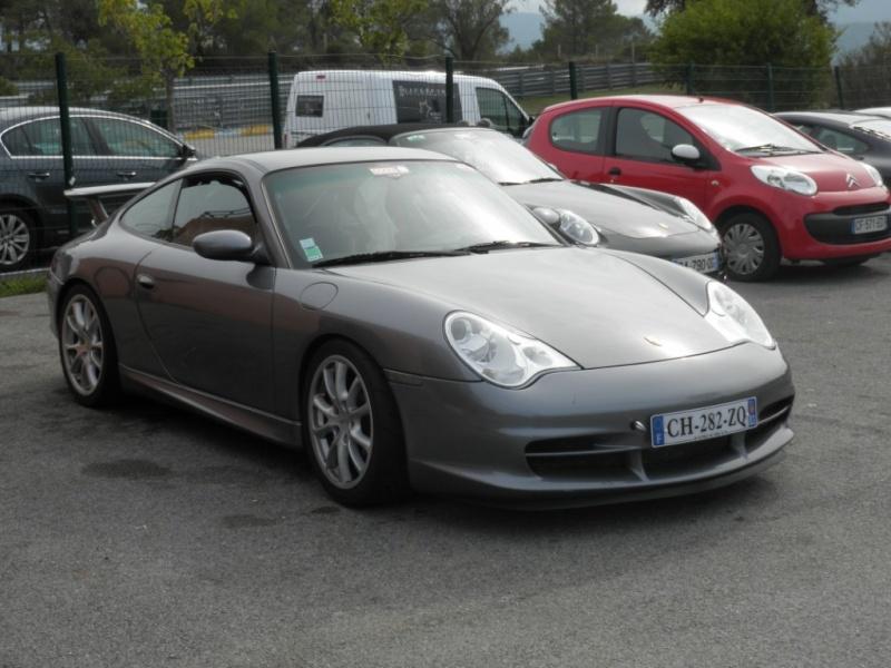 Paradis Porsche St Tropez et Le Luc.13 et 14 oct 2012 Pa130028