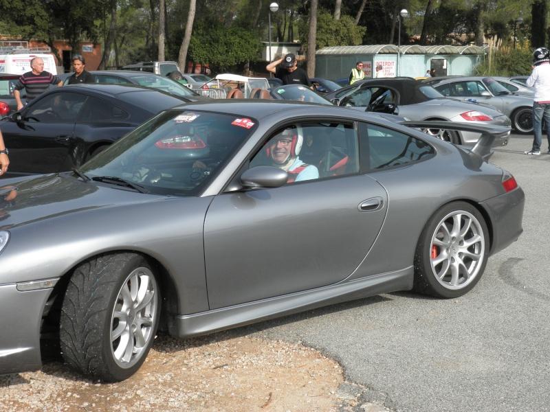 Paradis Porsche St Tropez et Le Luc.13 et 14 oct 2012 Pa130029