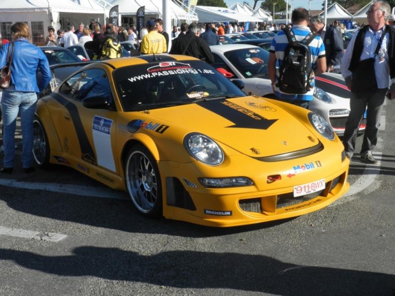 Paradis Porsche St Tropez et Le Luc.13 et 14 oct 2012 Pa140016