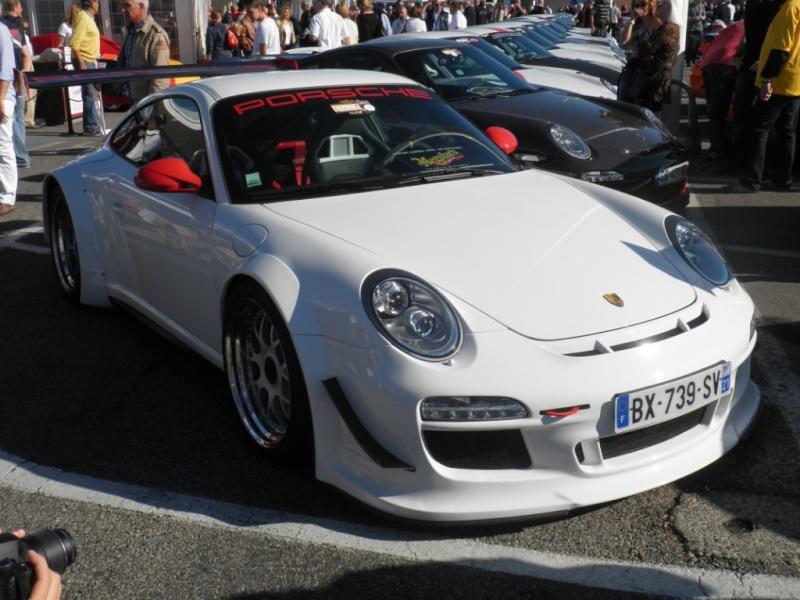 Paradis Porsche St Tropez et Le Luc.13 et 14 oct 2012 Pa140017