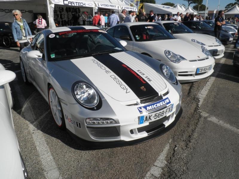 Paradis Porsche St Tropez et Le Luc.13 et 14 oct 2012 Pa140018