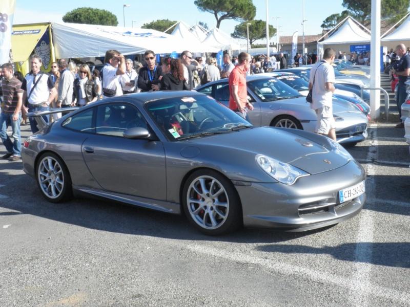 Paradis Porsche St Tropez et Le Luc.13 et 14 oct 2012 Pa140019