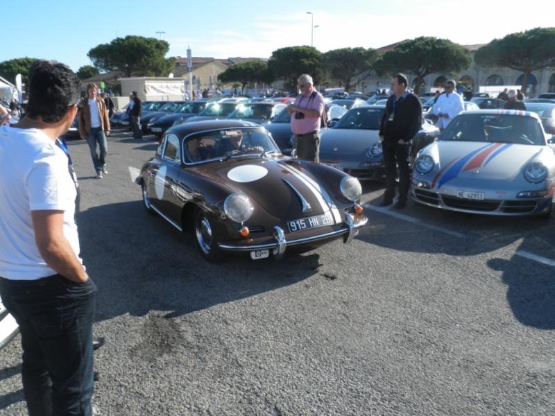 Paradis Porsche St Tropez et Le Luc.13 et 14 oct 2012 Pa140020