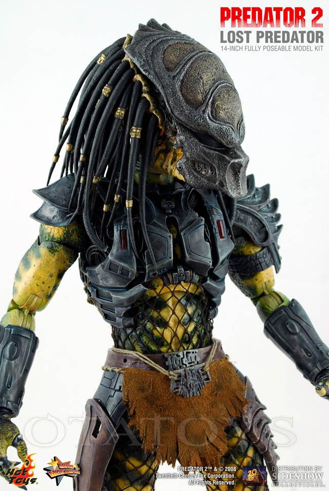 Alien Vs Prédator Hot Toys Ht-pre11