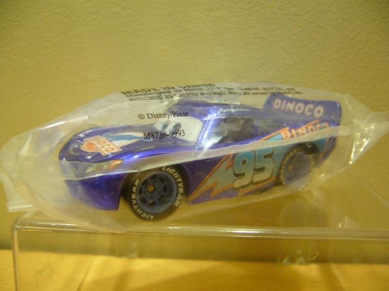 [Recensement] Lightning McQueen Blue Ray P1030310