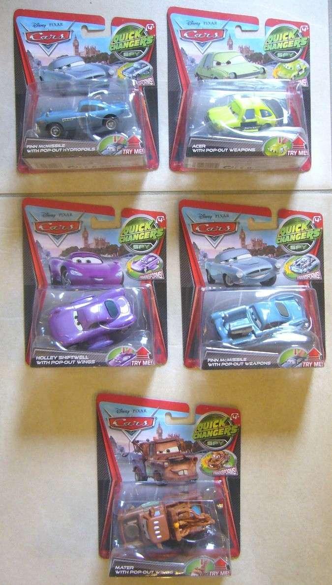 """Collection des cars non """"cars""""  dekiac  - Page 2 P1090615"""
