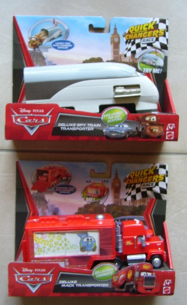 """Collection des cars non """"cars""""  dekiac  - Page 2 P1090910"""