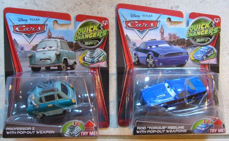 """Collection des cars non """"cars""""  dekiac  - Page 3 P1100115"""