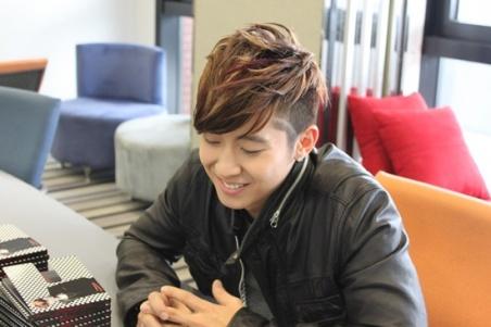 [SOLO]Brian Joo (Kr) 20091210