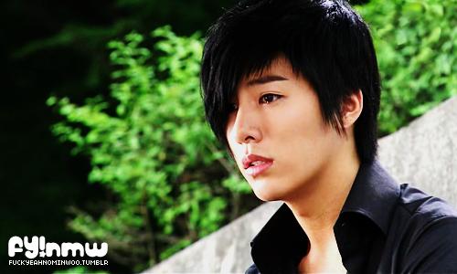 No Min Woo Tumblr11