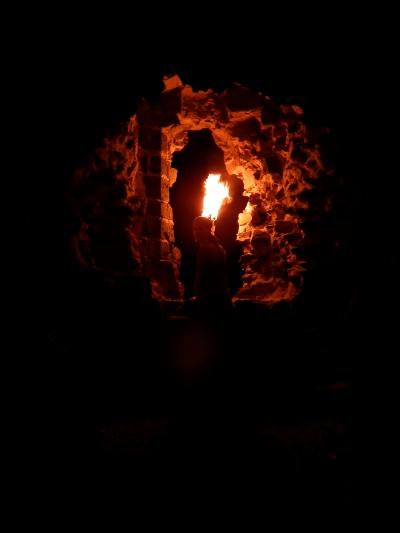 Fire at Alleuze (15) Fireii10