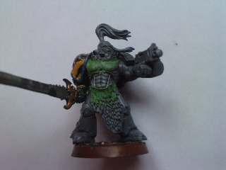 Sirkir Swiftblade, Grimnar's apprentice P0908110