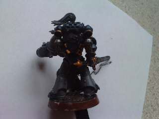 Sirkir Swiftblade, Grimnar's apprentice P0908111